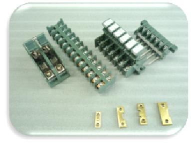 電機機器 各種端子台